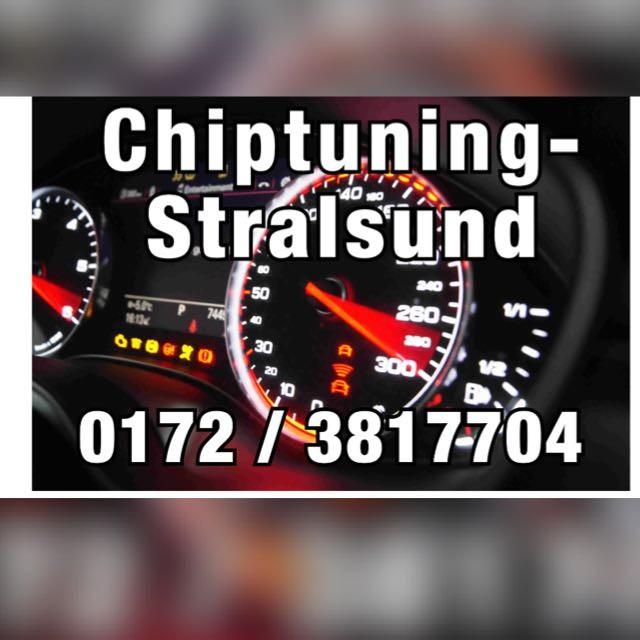 Chiptuning Stralsund